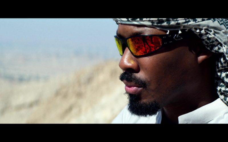 Gatorz Sunglasses Worn by Corey Hawkins in 6 Underground Movie (3)