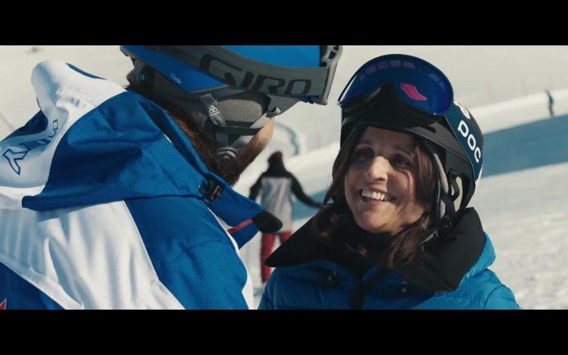 Giro Ski Goggles Worn by Giulio Berruti in Downhill (2)