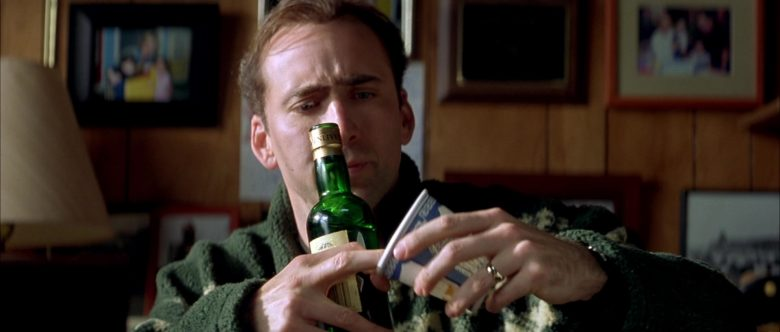 Glenlivet 12 Year Old Scotch Whisky Enjoyed by Nicolas Cage in The Family Man (3)