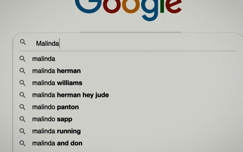 Google in Evil Season 1 Episode 10 7 Swans a Singin