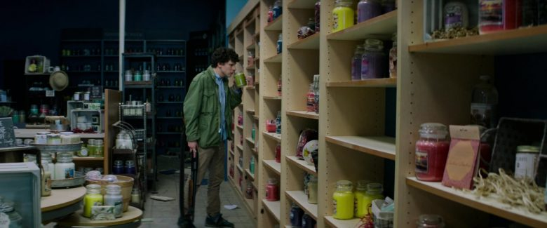 Goose Creek Candles Store in Zombieland Double Tap (1)