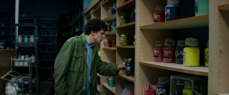Goose Creek Candles Store in Zombieland Double Tap (2)