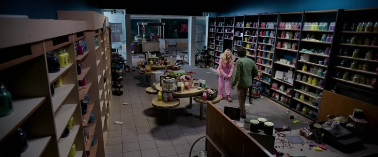Goose Creek Candles Store in Zombieland Double Tap (8)