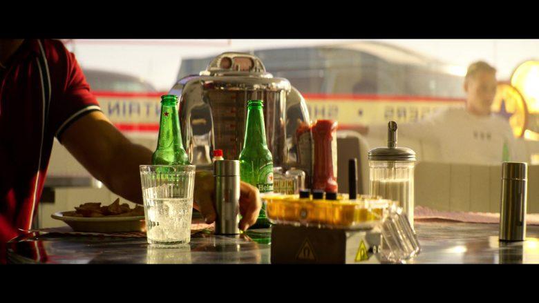 Heineken Beer Bottles in 6 Underground (1)