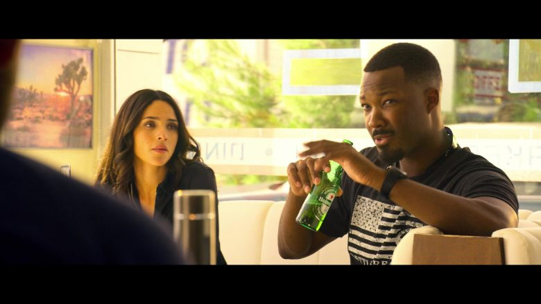 Heineken Beer Bottles in 6 Underground (2)
