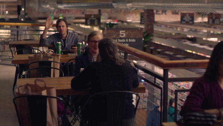 Heineken Beer Cans in Mrs. Fletcher Season 1 Episode 7 Welcome Back (1)