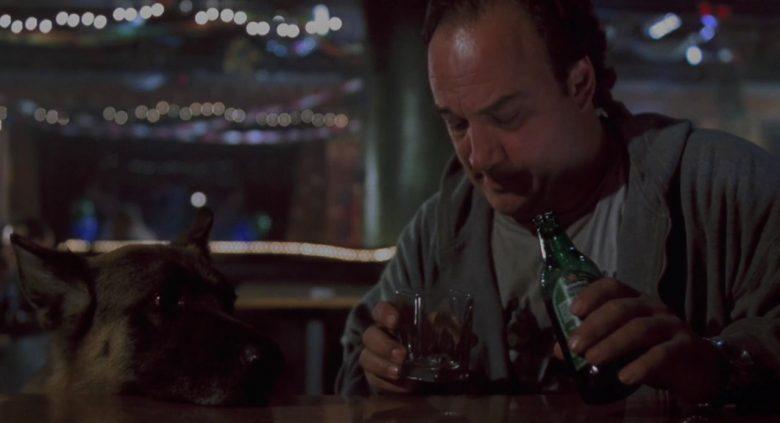 Heineken Beer Enjoyed by Jim Belushi in K-9 P.I (2)