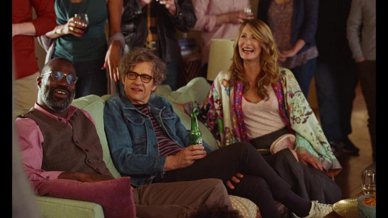 Heineken Beer in Marriage Story (2019) - Movie Product Placement