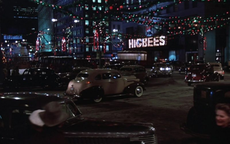 Higbee's Store in A Christmas Story (2)