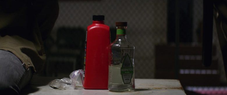 Hornitos Tequila Enjoyed by Luke Grimes in El Camino Christmas (2)