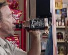 Jack Daniel's Tennessee Whiskey Enjoyed by Tim Allen in El C...