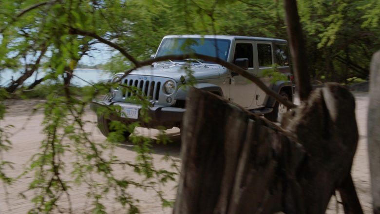 """Jeep Wrangler in Magnum P.I. Season 2 Episode 11 """"Day I Met the Devil"""" (2019) - TV Show Product Placement"""