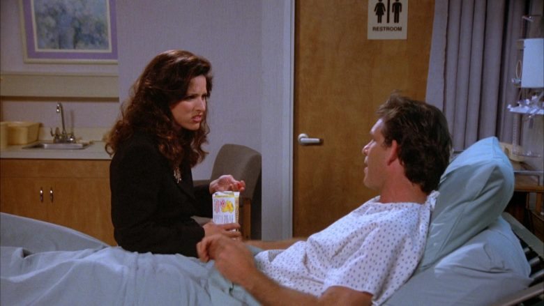 Jujyfruits Candies Enjoyed by Julia Louis-Dreyfus as Elaine Benes in Seinfeld Season 5 Episode 22 (1)