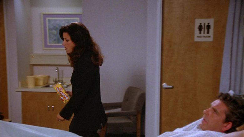 Jujyfruits Candies Enjoyed by Julia Louis-Dreyfus as Elaine Benes in Seinfeld Season 5 Episode 22 (5)