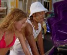 Kangol Hat in 2 Fast 2 Furious (3)