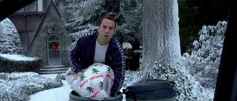 Kappa Jacket Worn by Jeremy Piven in The Family Man (1)