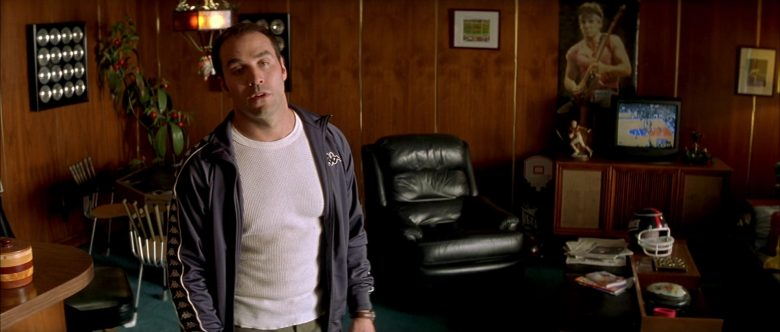 Kappa Jacket Worn by Jeremy Piven in The Family Man (2)