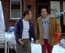 Kappa Jacket Worn by Jeremy Piven in The Family Man (3)