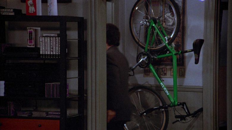 Klein Bicycle in Seinfeld Season 4 Episode 13 The Pick (2)