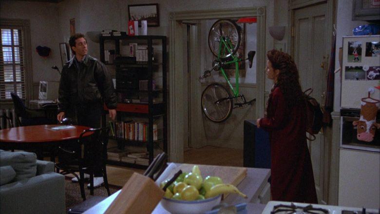 Klein Bicycle in Seinfeld Season 4 Episode 13 The Pick (3)