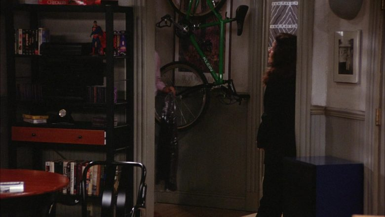 Klein Bicycle in Seinfeld Season 6 Episode 1 The Chaperone (1)
