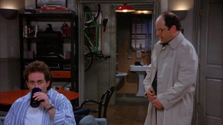 Klein Bicycle in Seinfeld Season 6 Episode 16 The Beard