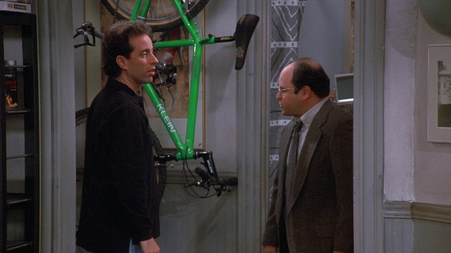 Seinfeld The Pothole (TV Episode 1997) - IMDb