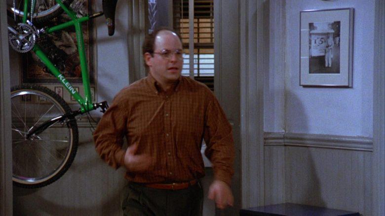 Klein Bike in Seinfeld Season 3 Episode 8 The Tape (5)