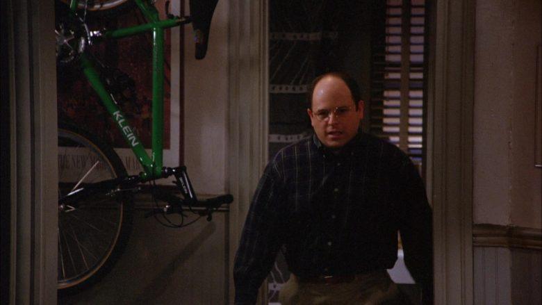 Klein Bike in Seinfeld Season 6 Episode 4 The Chinese Woman (3)