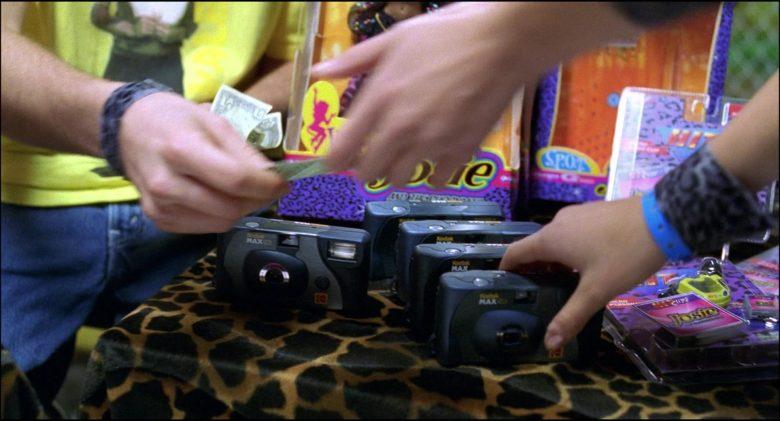 Kodak Cameras in Josie and the Pussycats