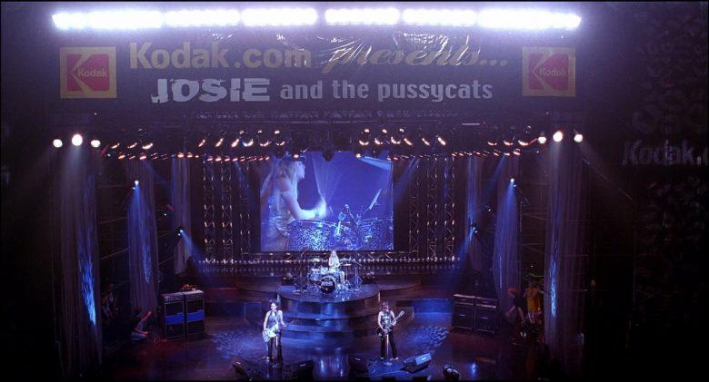 Kodak in Josie and the Pussycats (2)