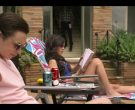 La Croix Sparkling Water and Coca-Cola Cans in YOU Season 2 Episode 4 The Good, The Bad & The Hendy (2)