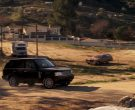 Land-Rover Range Rover Series III SUV in Four Christmases (1)