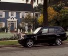 Land-Rover Range Rover Series III SUV in Four Christmases (4)