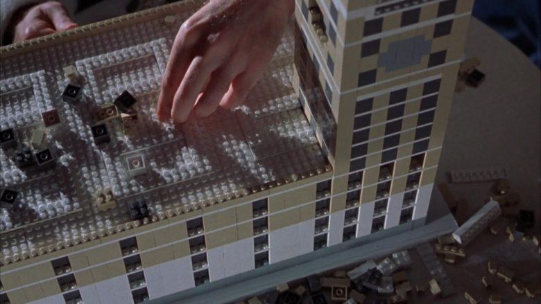 Lego Bricks Used by Will Ferrell in Elf Movie (2)