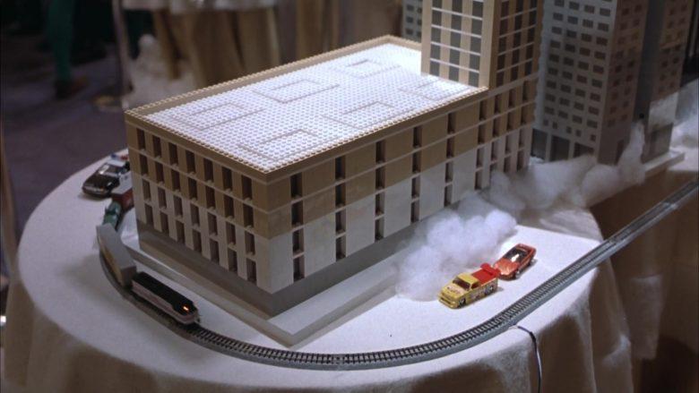 Lego Bricks Used by Will Ferrell in Elf Movie (3)
