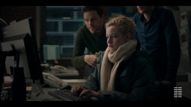 Lenovo Monitor Used by Julia Garner in The Assistant (2)