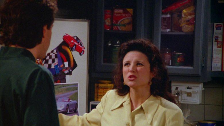 Lipton Soup Secrets in Seinfeld Season 5 Episode 20 The Fire (1)