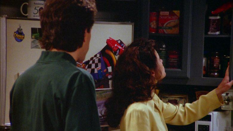Lipton Soup Secrets in Seinfeld Season 5 Episode 20 The Fire (2)