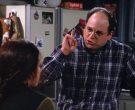 Lipton Tea in Seinfeld Season 9 Episode 22 The Clip Show TV Show (2)