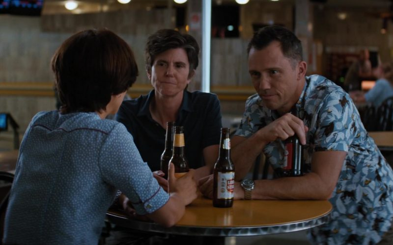 Lone Star Beer in Lucy in the Sky (1)