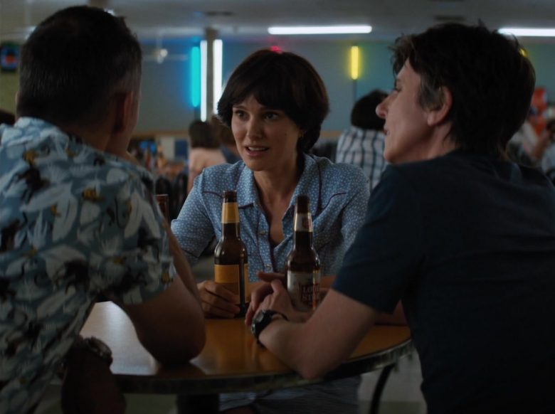Lone Star Beer in Lucy in the Sky (2)