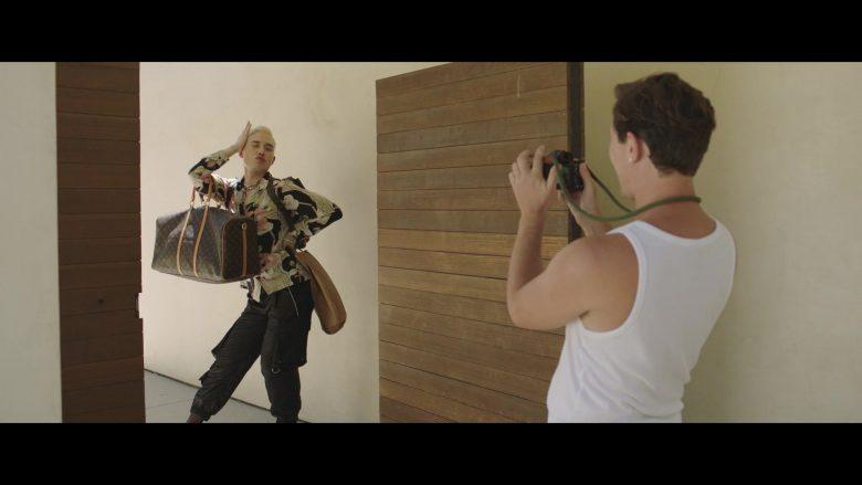 Louis Vuitton Bag in Into the Dark Season 2 Episode 4 Midnight Kiss