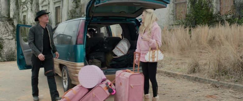 Louis Vuitton Bags Used by Zoey Deutch as Madison in Zombieland Double Tap