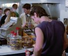 M&M's, Snickers, Coca-Cola in The Outsiders (1983)