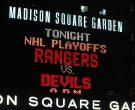 Madison Square Garden in Seinfeld Season 6 Episode 23 The Face Painter (2)