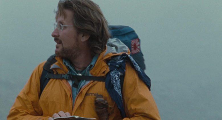 Marmot Jacket Worn by Emilio Estevez in The Way (2)