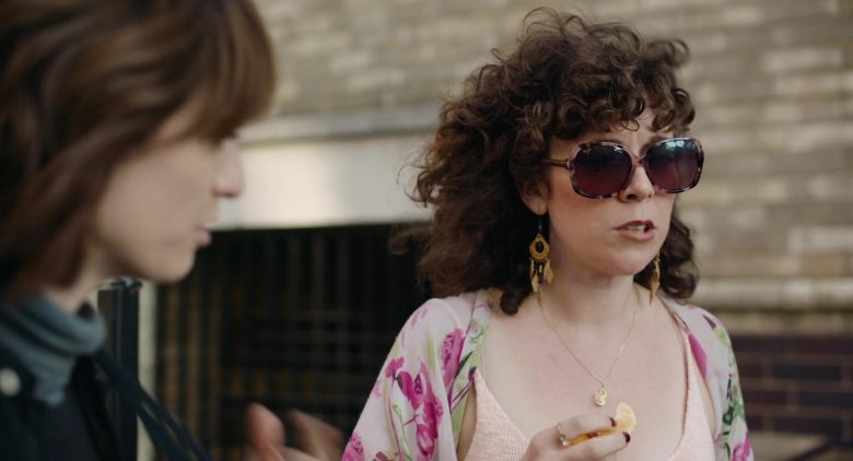 Maui Jim Sunglasses Worn by Jen Tullock in Before You Know It (2019) - Movie Product Placement