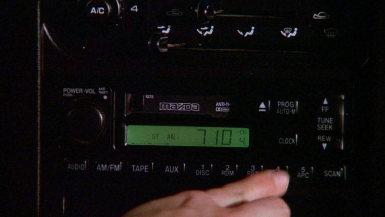 Mazda in Seinfeld Season 9 Episode 16 The Burning (2)
