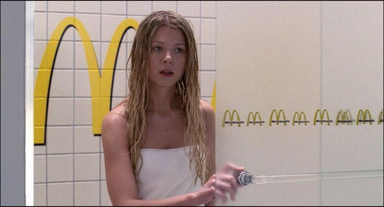 McDonald's Restaurants Logos in Josie and the Pussycats (6)